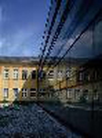 Titel: Modeschule Graz