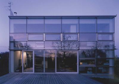 Hans Gangoy  /  Haus G