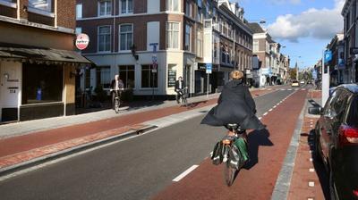 Javastraat 2016, Den Haag