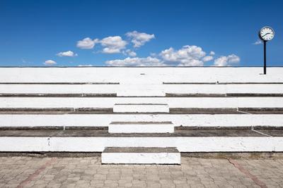 Freibad Bruck an der Mur von Herta Frauneder