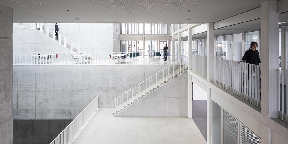 International Sports Sciences Institute, University of Lausanne, 2013-2018, Karamuk Kuo