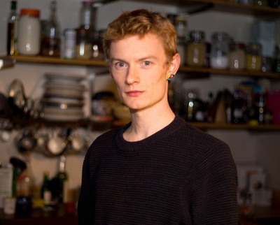 Phineas Harper, Kurator des Architekturpreises des Landes Steiermark 2019
