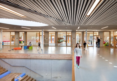 Bildungscampus Algersdorf