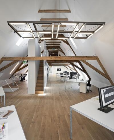 HoG Office